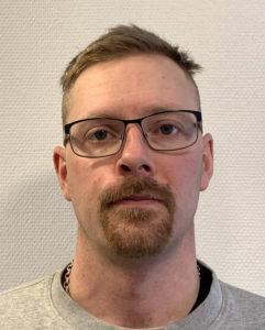 Daniel Wernflo