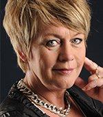 Helene Jacobsson : Administration