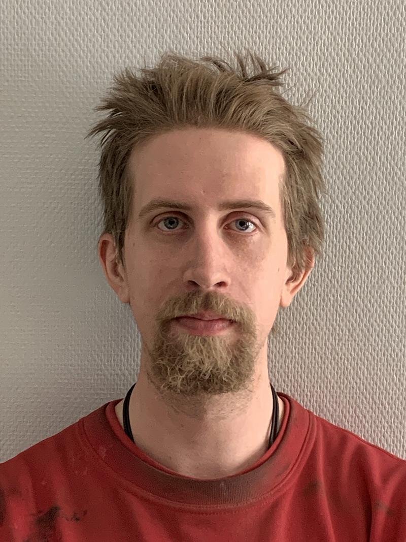 Erik Jakobsson :