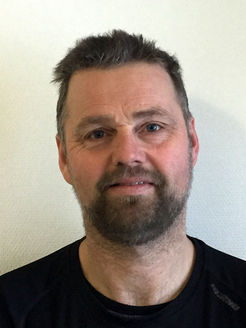 Fredrik Burström :