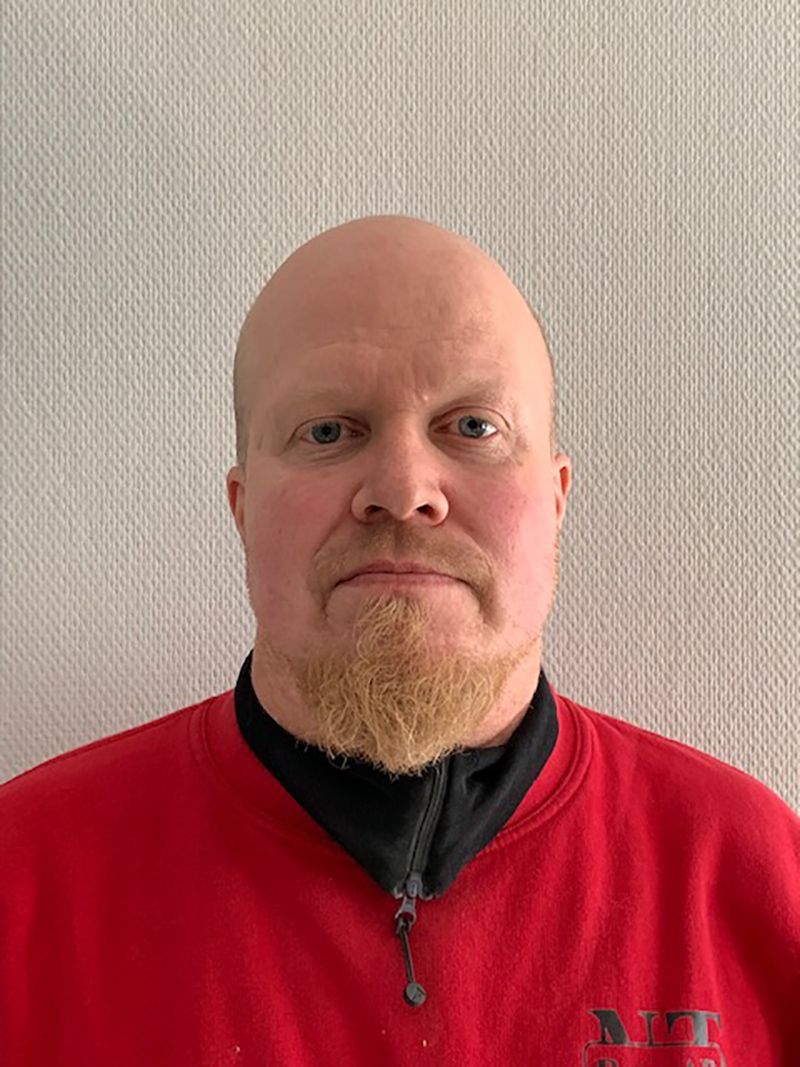 Henrik Adriansson :