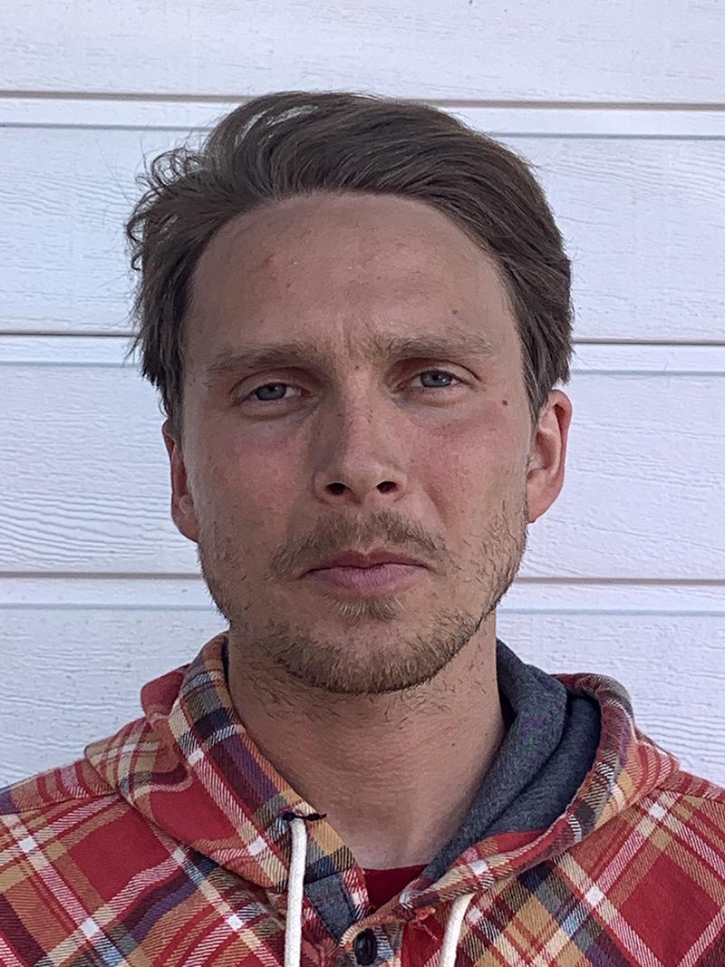Joakim Berggren :